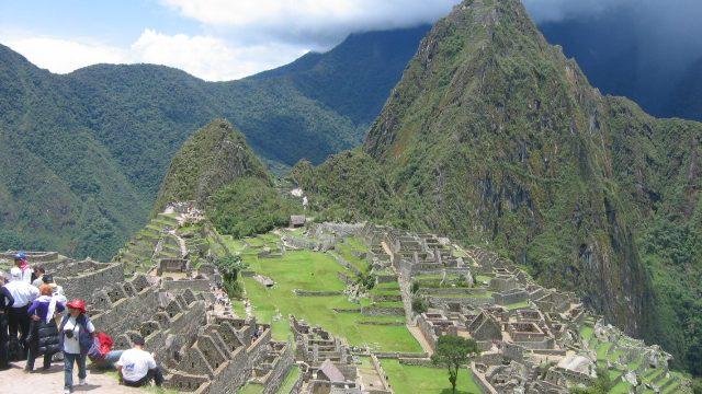 남미의 시작 페루 9월 음식축제,쿠스코
